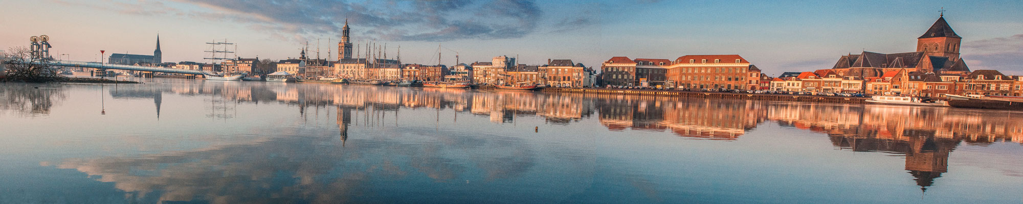 Kampen and Beyond home