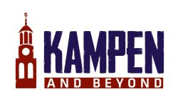 Logo Kampen and Beyond – DE