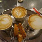 Koffie bij de Eenhoorn