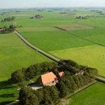 Kampereiland en terpboerderijen