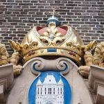 Stadswandeling Middeleeuws Kampen en Highlights