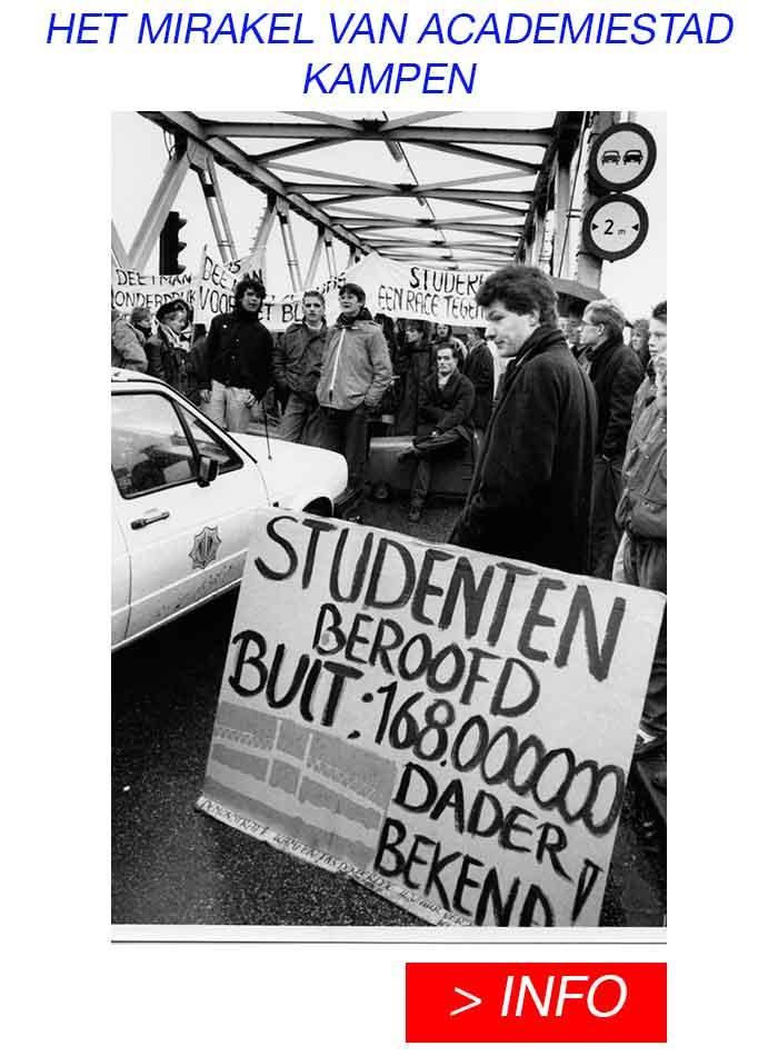academiestad Kampen