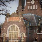 Stadsziekenhuis Kampen Dokter Kolff