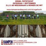 orgeltocht