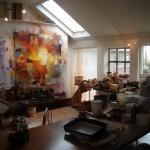 Workstudio Henrie Vogel
