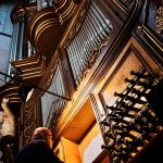 Heart of Holland : Ab Weegenaar and 'his' Hinsz Organ