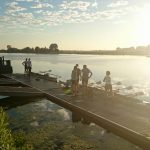 Heart of Holland : IJssel River Kampen