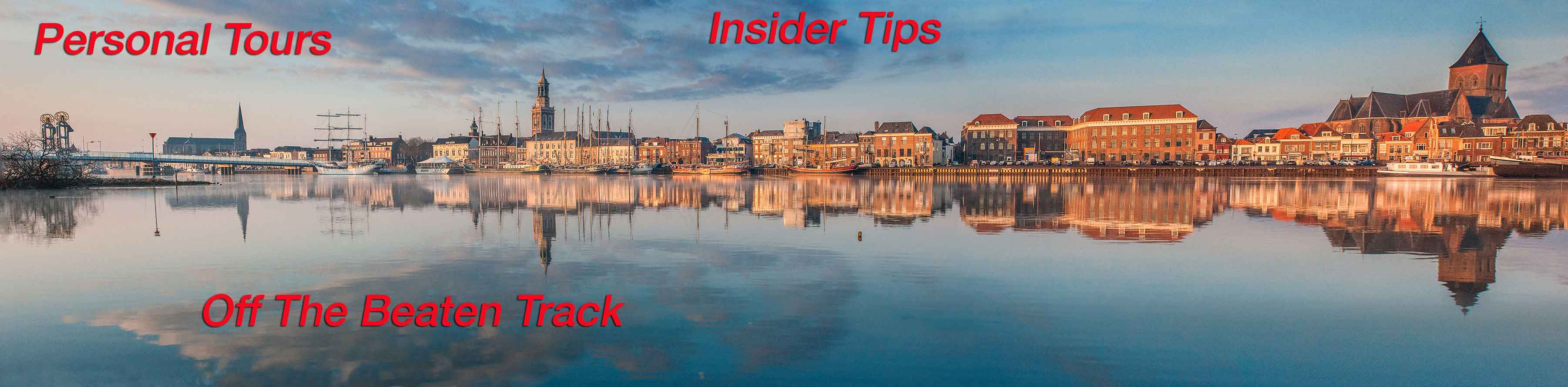 Insider Tips Holland