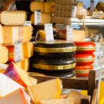 Market Holland Cheese Kampen