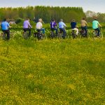 Guided Bicycle Tour Kampen