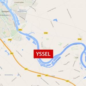 Yssel River